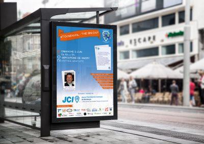 #TousEnVol - Jeune Chambre Economique de Montargis