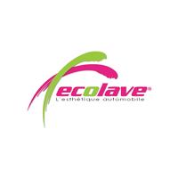 Logo de la société écolave - Graphiste, Montargis, Orléans, Loiret